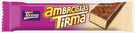 Ambrosía Tirma